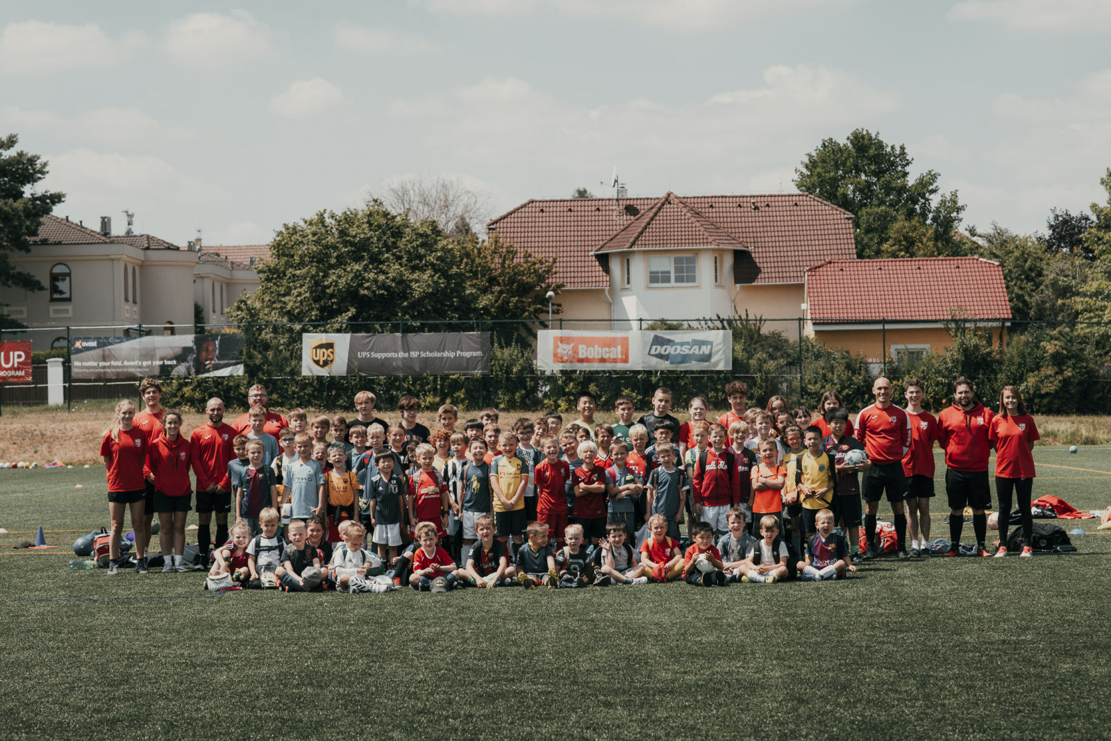 , Why sending kids to an active summer camp matters now more than ever, Expats.cz Latest News & Articles - Prague and the Czech Republic, Expats.cz Latest News & Articles - Prague and the Czech Republic