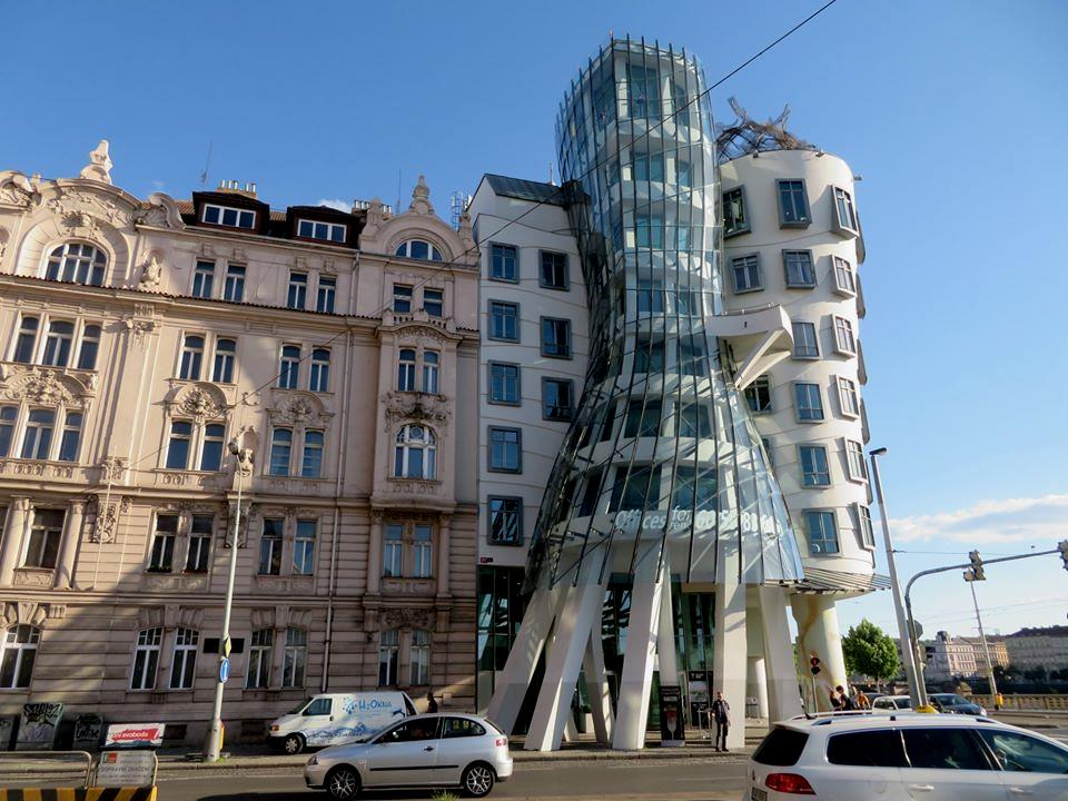 , Prague uncovered: You can now explore the hidden spaces of Frank Gehry's Dancing House, Expats.cz Latest News & Articles - Prague and the Czech Republic, Expats.cz Latest News & Articles - Prague and the Czech Republic