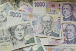 Czech money via Miloslav Hamřík from Pixabay