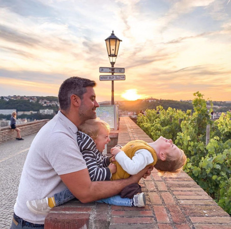 Our readers' best Instagram photos for Prague, spring/summer 2020 edition