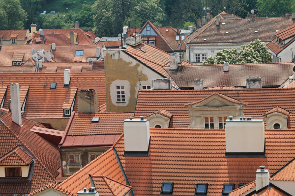Czech mortgages are twice as expensive as in neighboring countries