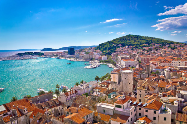 Split, Croatia via iStock / xbrchx. Czech Health Minister Adam Vojtěch has recommended taking precautions while traveling abroad this summer