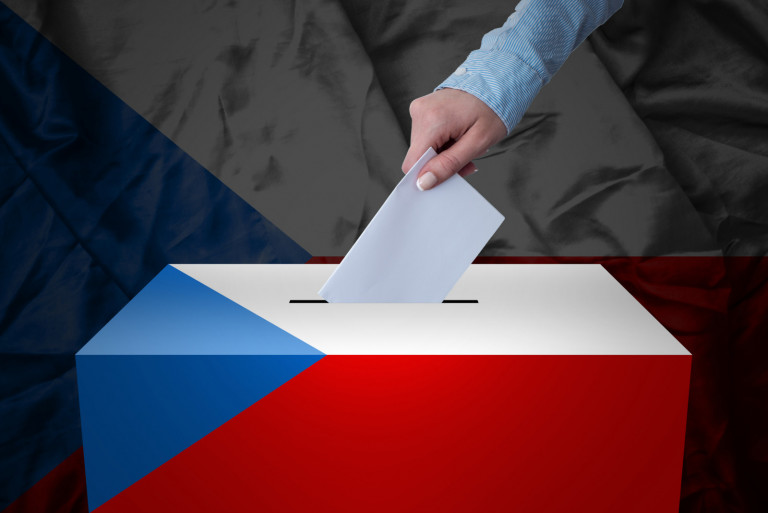 Czech minister: voting from quarantine not possible before the upcoming autumn elections