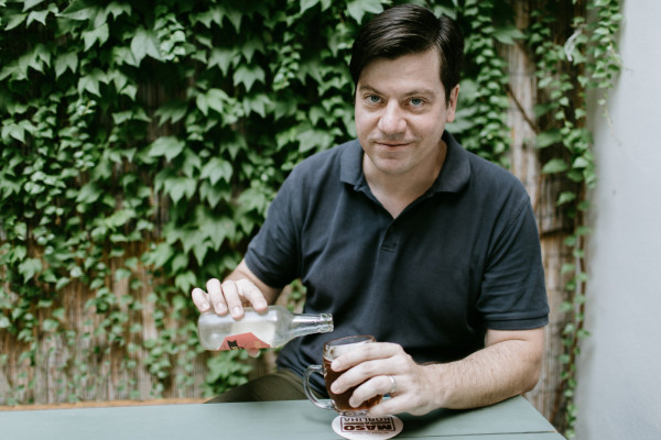 Interview: Prague-based beer expert Evan Rail on how you can support Czech breweries
