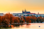 China warns tourists against visiting the Czech Republic